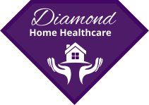Diamond Home Healthcare - logo